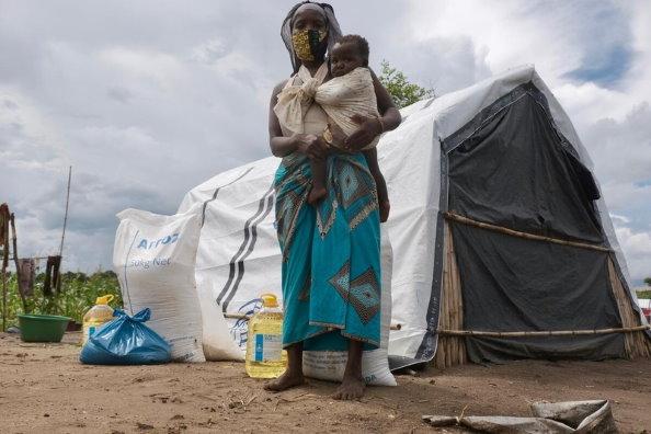 """ONU alerta para um """"agravamento dramático"""" da fome no mundo-ACEGIS"""