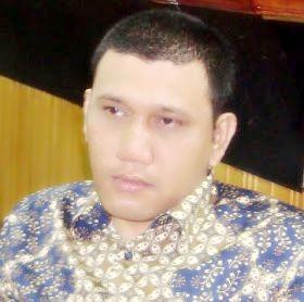 Koordinator Mata Alfian