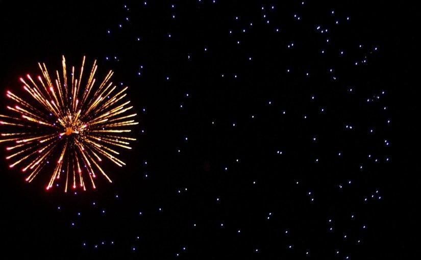 New Year, New-monia