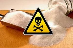 Azúcar industrial refinada