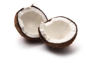 Pulpa blanca del Coco