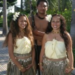 Tribu Tokelau