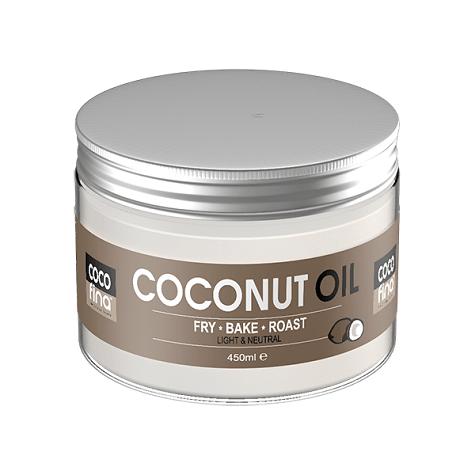 donde se consigue aceite de coco organico
