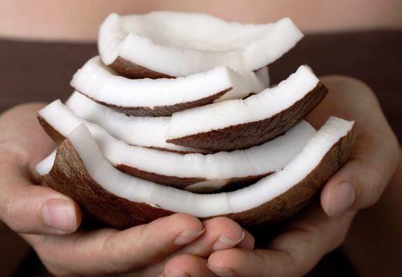10 beneficios de incorporar aceite de coco a la dieta