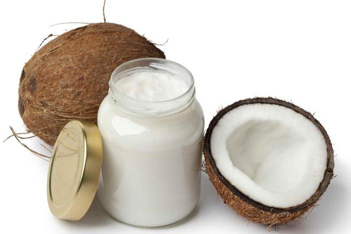 20 Beneficios del Aceite de Coco (el 7 te puede salvar la vida)