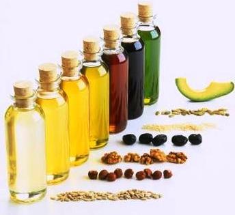 El aceite de coco for Mejor aceite para cocinar