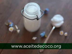 5 Remedios Caseros increíbles con Aceite de Coco