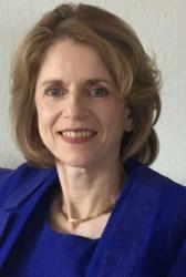 Doctora en Epidemiología Karin B. Michels