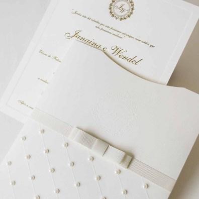 Papelaria de Casamento - Premium