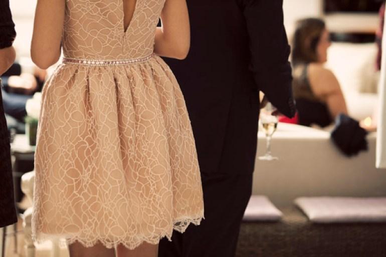 Tecidos para vestido de Noivado