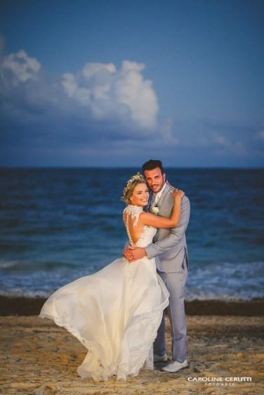 Vestido de noiva Thaeme