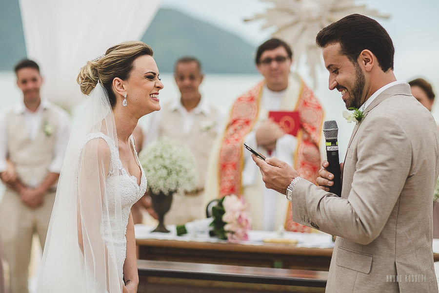 Votos de casamento