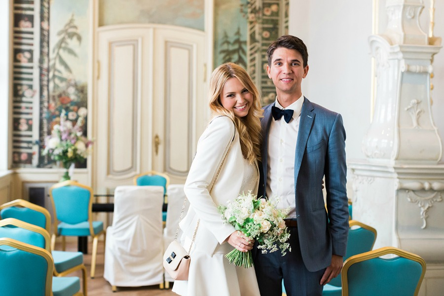 Cerimonia de Casamento Civil