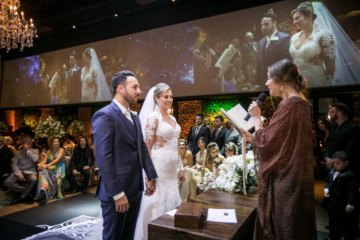 A Cerimônia