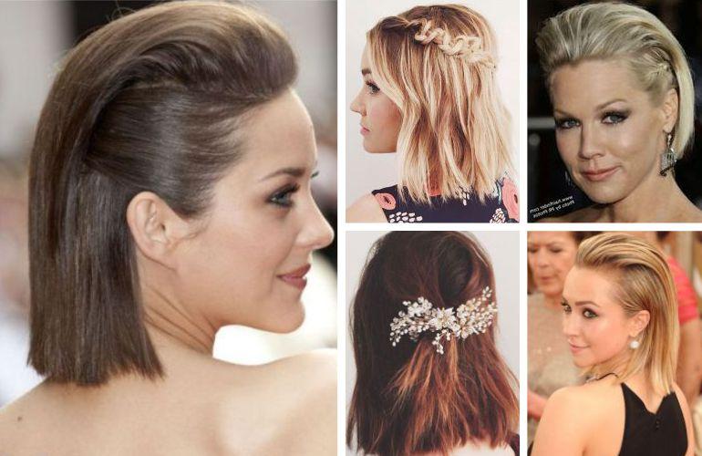 Os Melhores Penteados Para Madrinhas De Casamento Aceito Sim