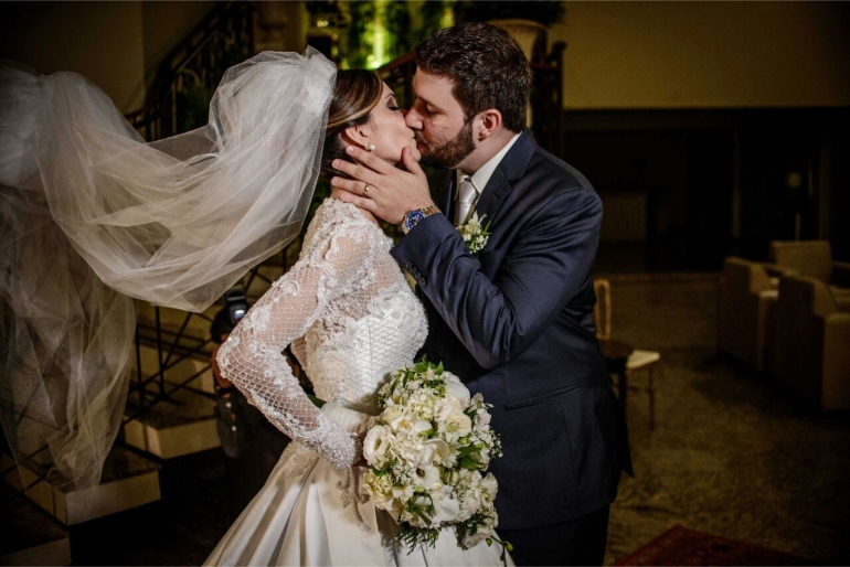 Como organizar um casamento