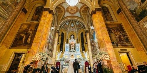 Igreja para Casamento - Santa Teresinha em Higienópolis
