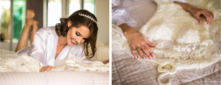 Casamento Moderno Carla e Uiliam