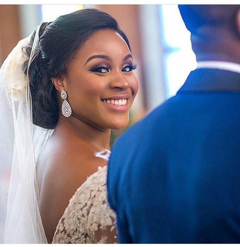 Maquiagem para Noiva: Tradicional | Pele Negra