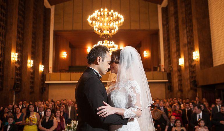 Casamento igreja Presbiteriana