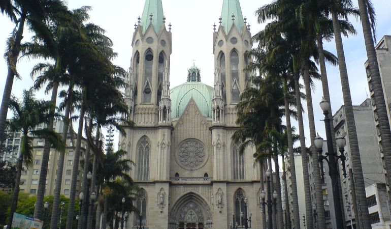 Casamento Catedral da Sé