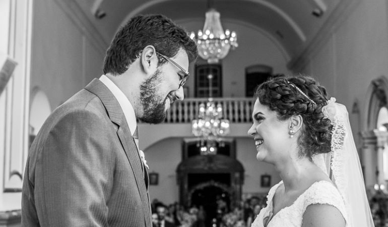 Cerimônia Mini-Wedding