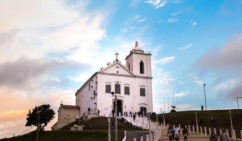 Igreja Cerimônia