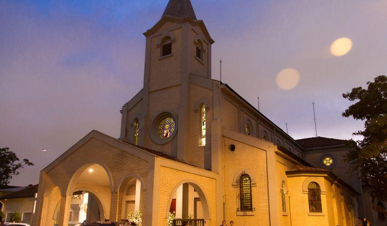 Igreja São José do Jardim Paulista
