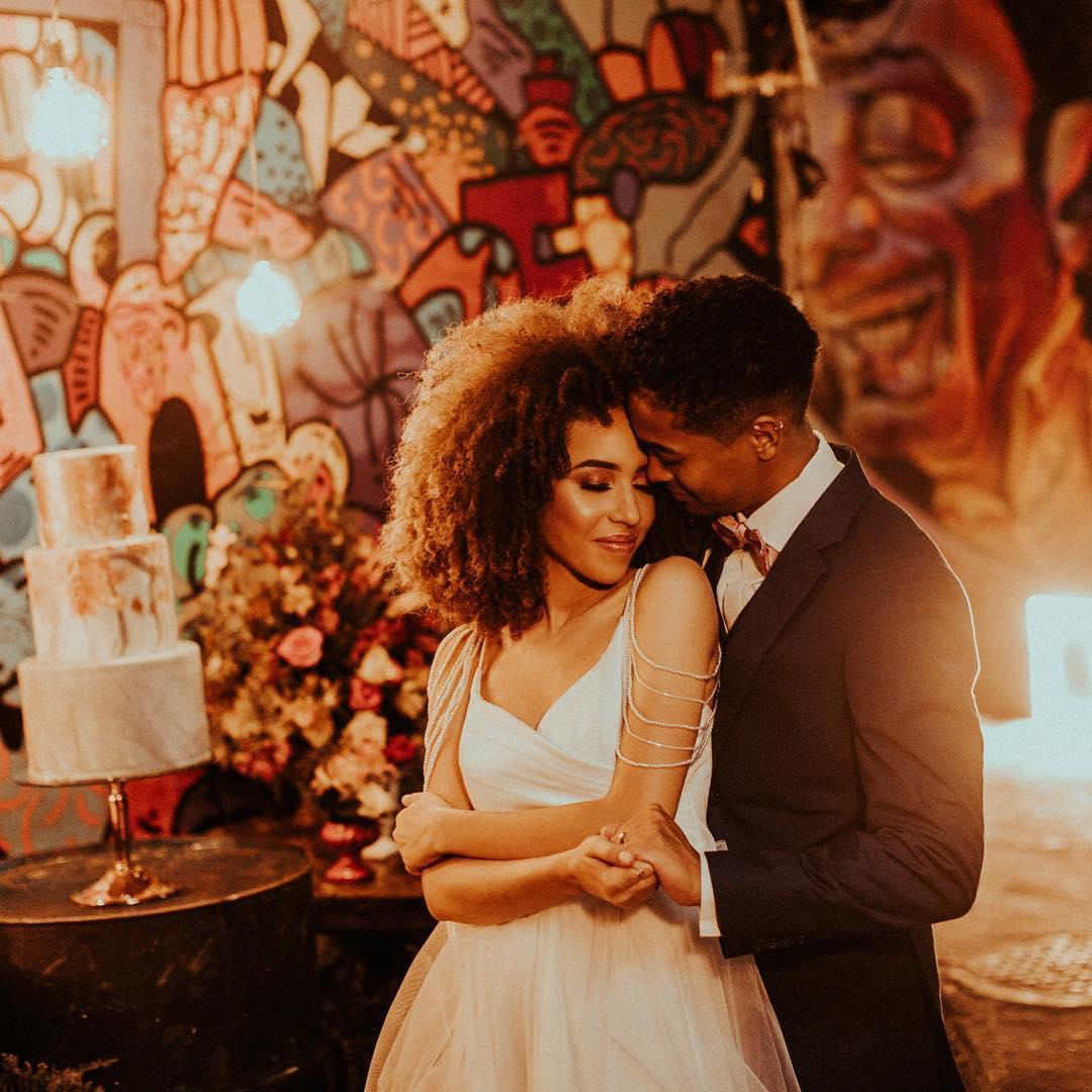 Maquiagem para noivas: pele iluminada