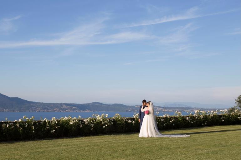 Destination Wedding na Itália