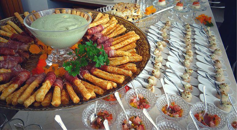 Ilhas Gastronômicas