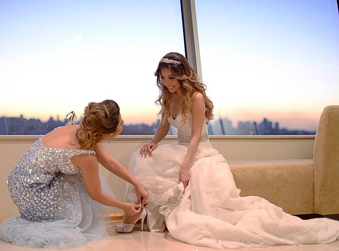 Fotos de casamento Nilson Versatti
