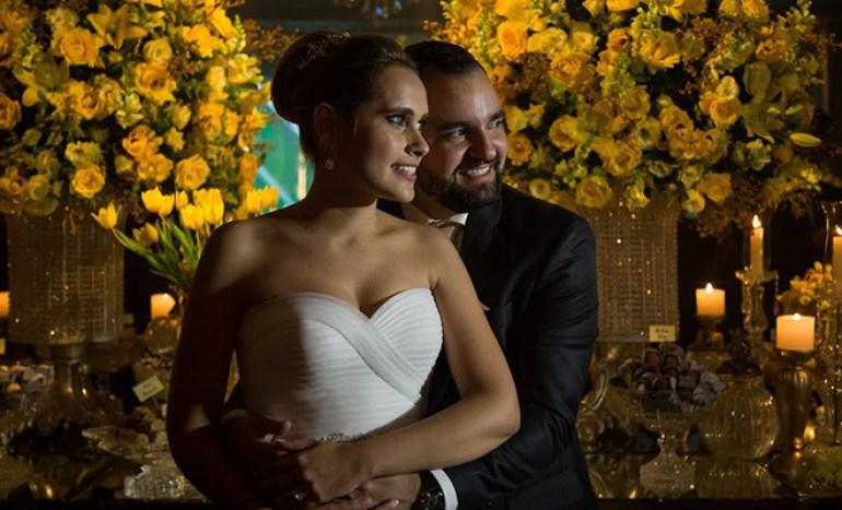 Casamento Manuela e Rafael