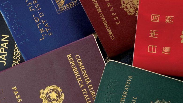 Como Legalizar Documentos Estrangeiros