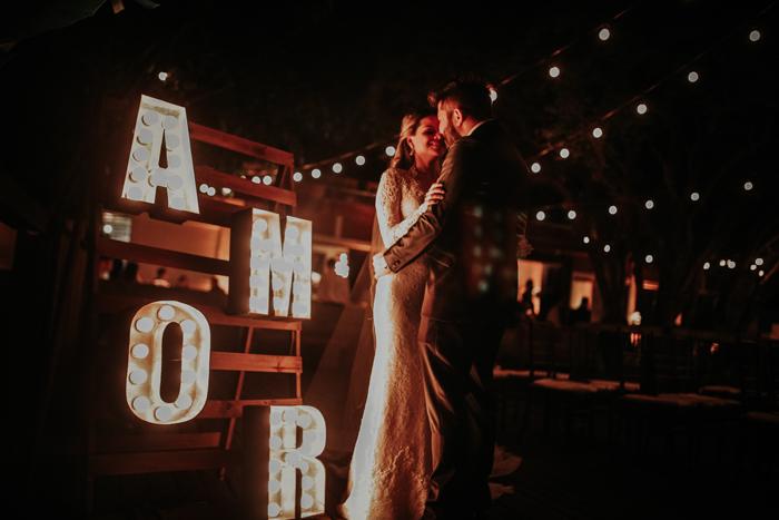 Casamento Rústico-Chic