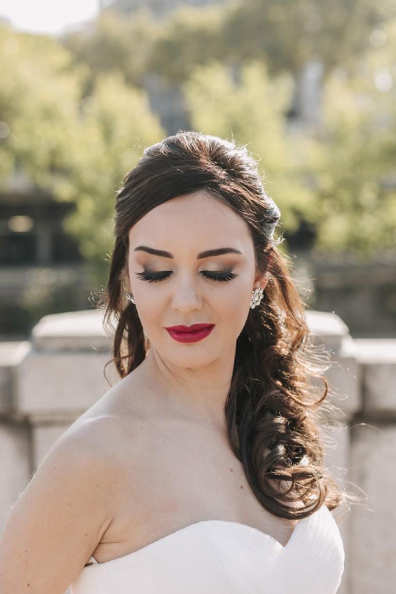 Elopement Wedding em Paris