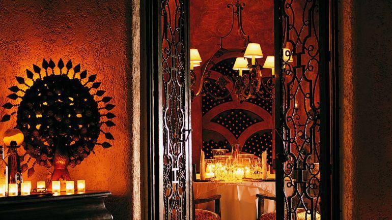 Hotéis mais românticos para a lua de mel Lasventanas