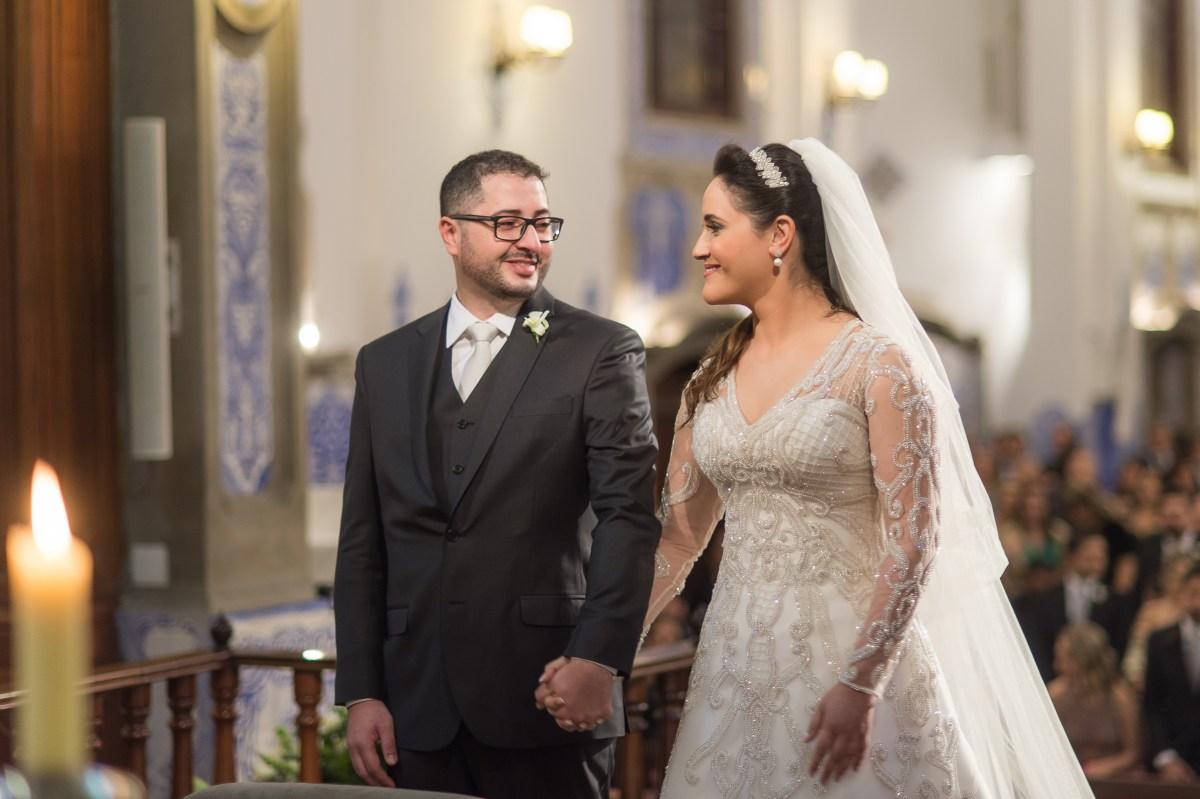 Casamento Roberta e Marcos
