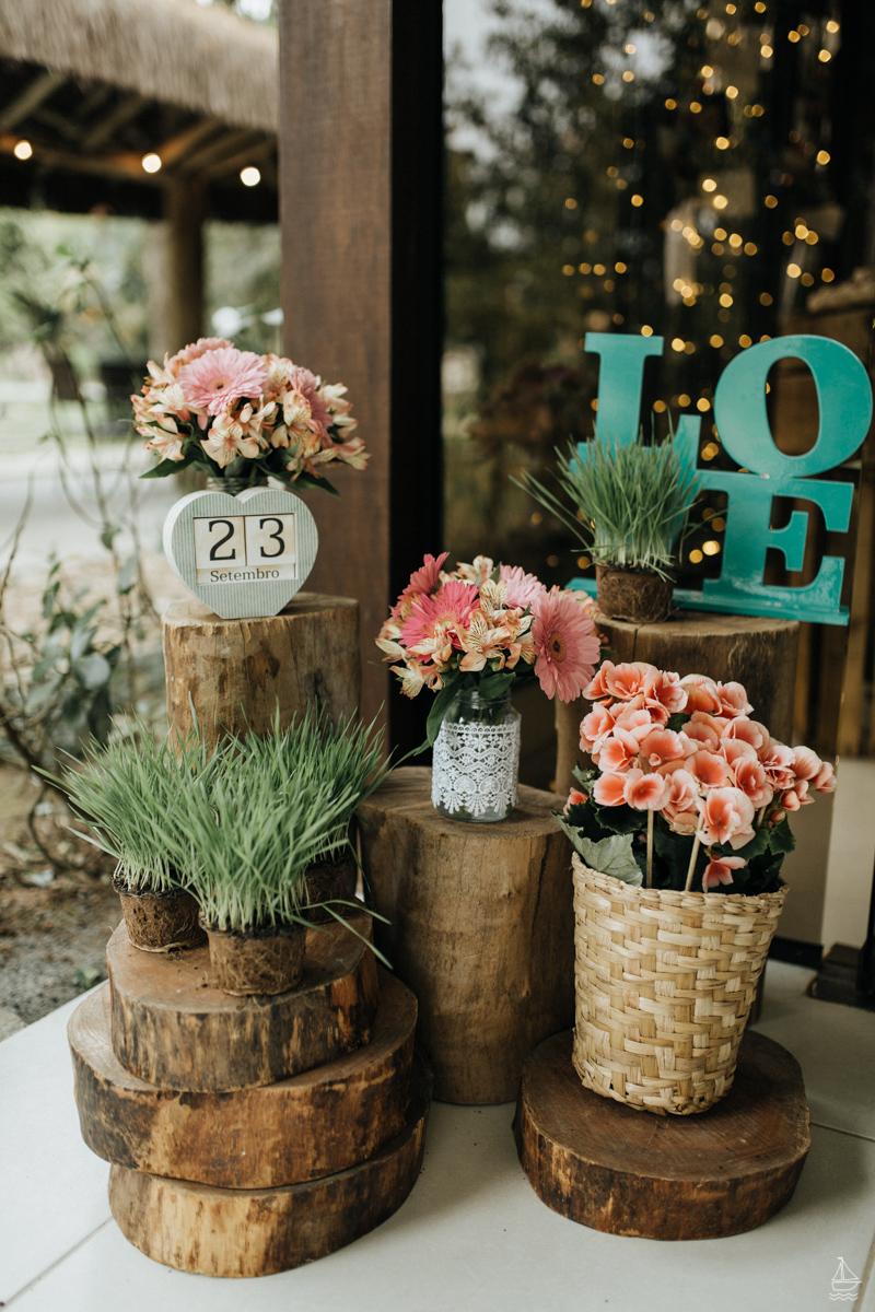 Mini Wedding Renda