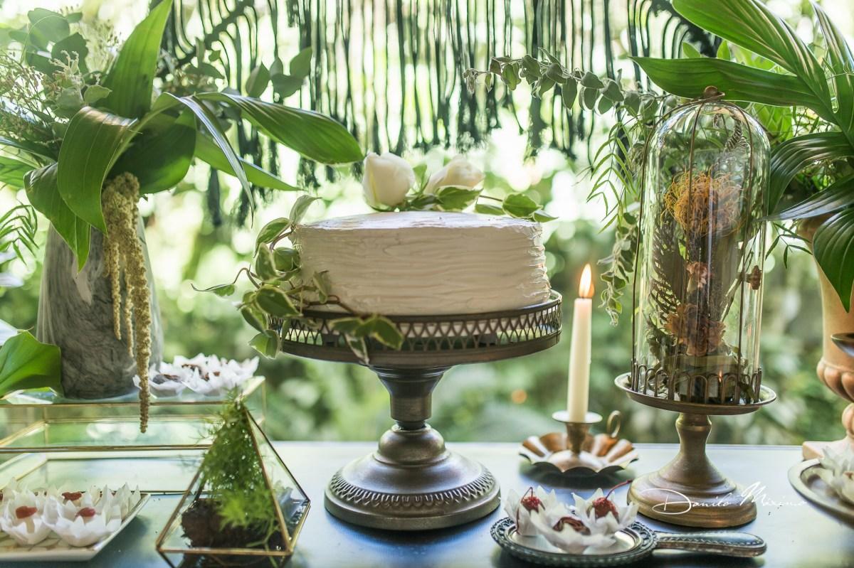 editorial Brunch industrial no Mini Wedding: