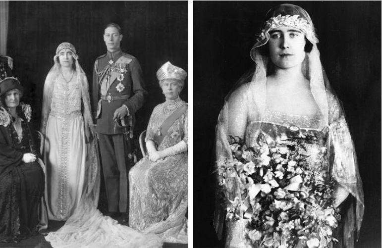 Rainha-mãe Elizabeth