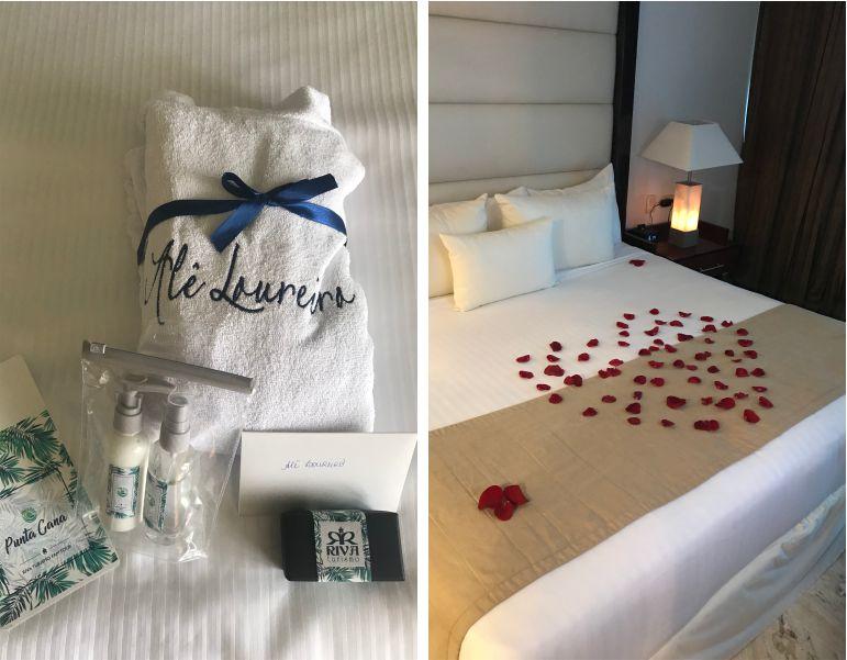 Ale Loureiro Destination Wedding em Punta Cana