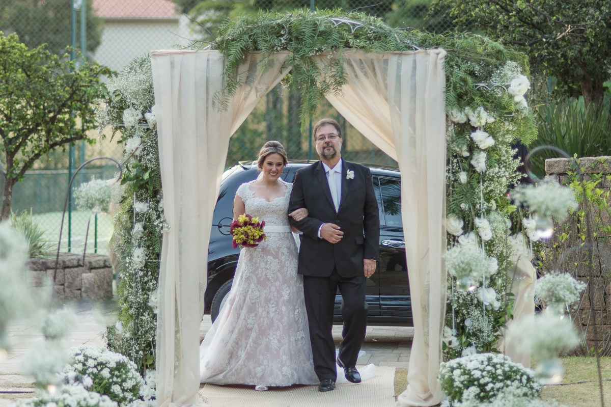 Casamento Rústico Chic no Royal Palm: Juliana e André
