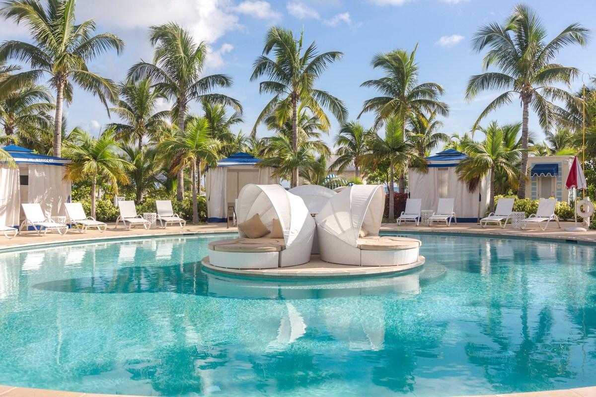 Lua de mel em Bahamas: Baha Mar