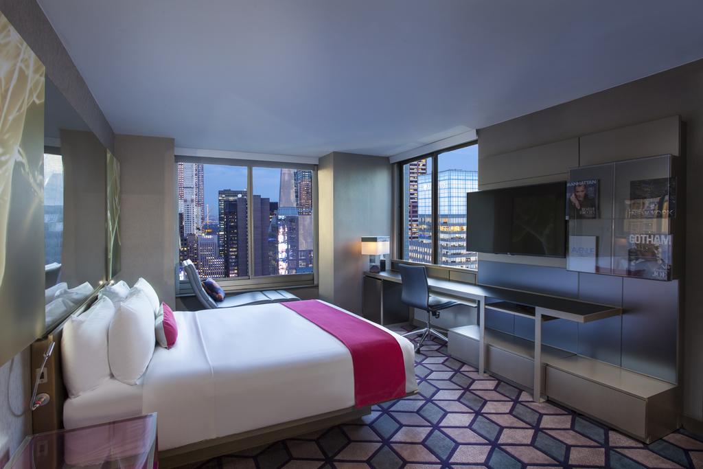 Hotel W Lua de Mel em Nova York