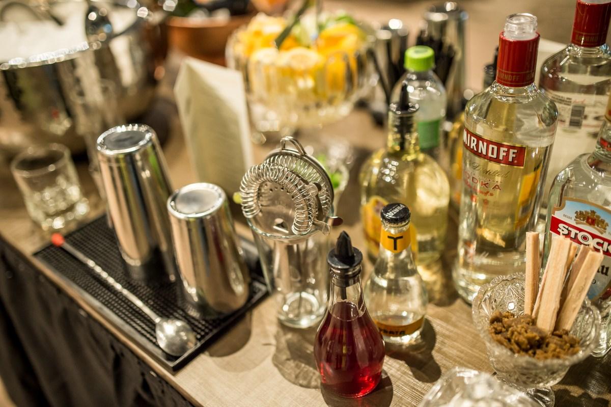 Kit Bar | Foto: Danilo Maximo