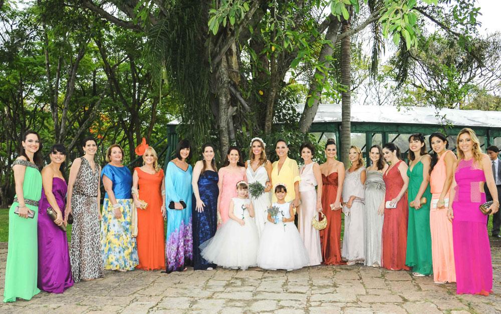 10 dicas para casamento no campo
