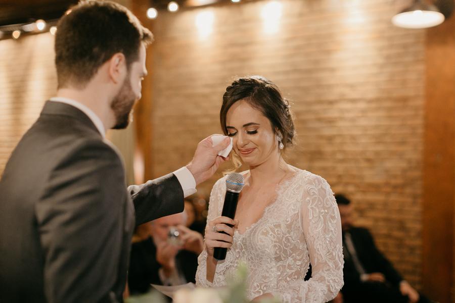 Barn Wedding: tudo sobre o casamento no celeiro