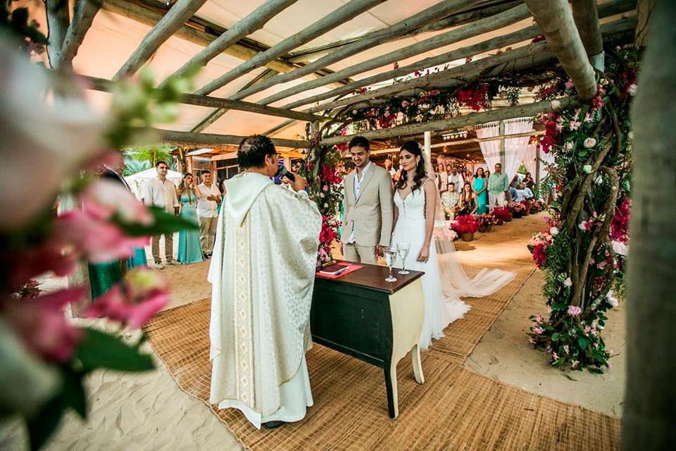 Casamento em Maresias | Foto: Jeff Murakami