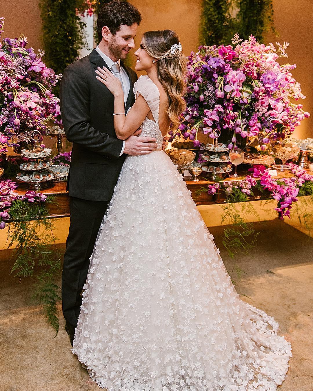 Vestidos de Noiva | Paulo Dolce